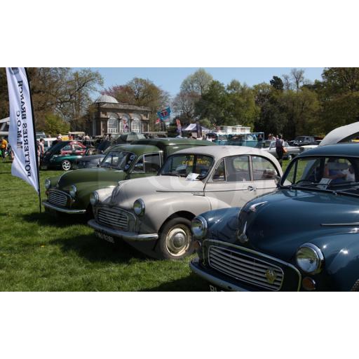 Sunday 11 July 2021 - Weston Park Motor Show at Weston Park