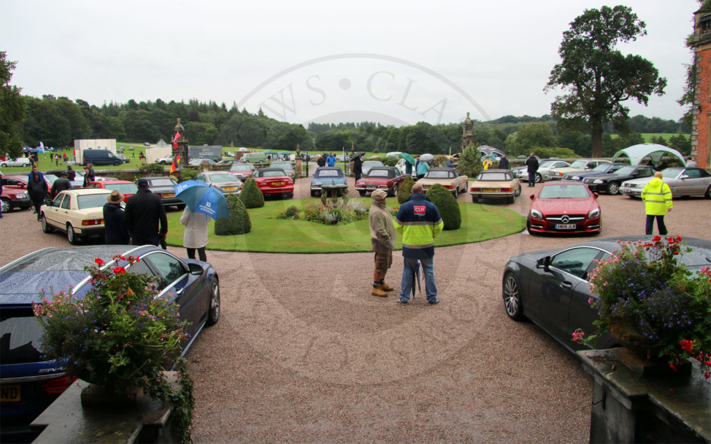 Cheshire Classic Car and Motorcycle Show – 26 August 2018 – Concours Winners