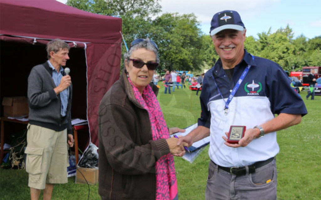 Concours Winners for the Motor Show at Harewood House. 2 July 2017.