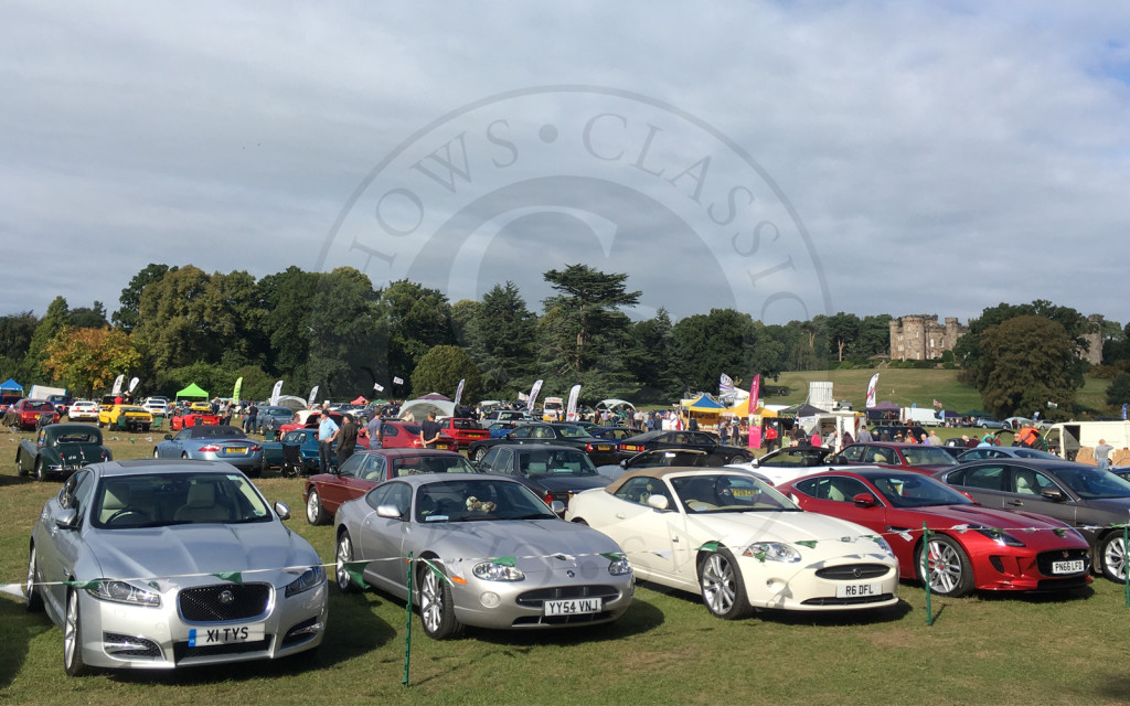 Festival of 1000 Classic Cars – 2 September 2018 – Concours Winners