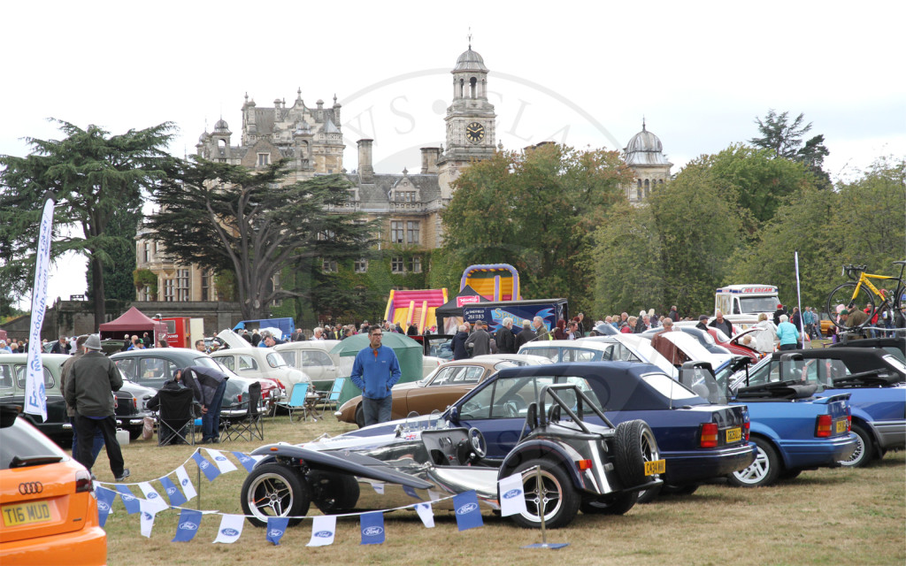 Notts Classic Car and Motorcycle Show at Thoreby Park – 27 August 2018 – Concours Winners