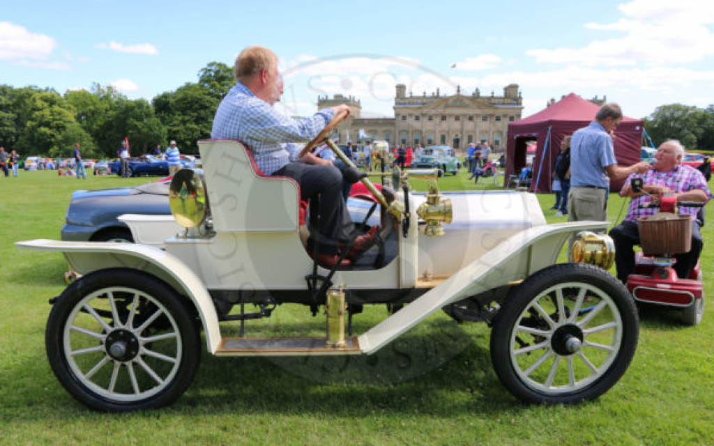 Gallery Images for The Motor Show at Harewood House